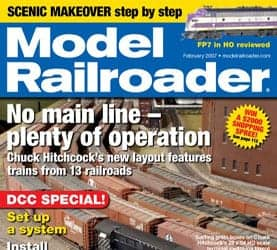modelrailroader